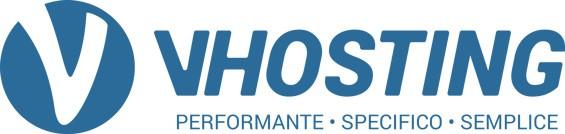 miglior hosting wordpress: vhosting