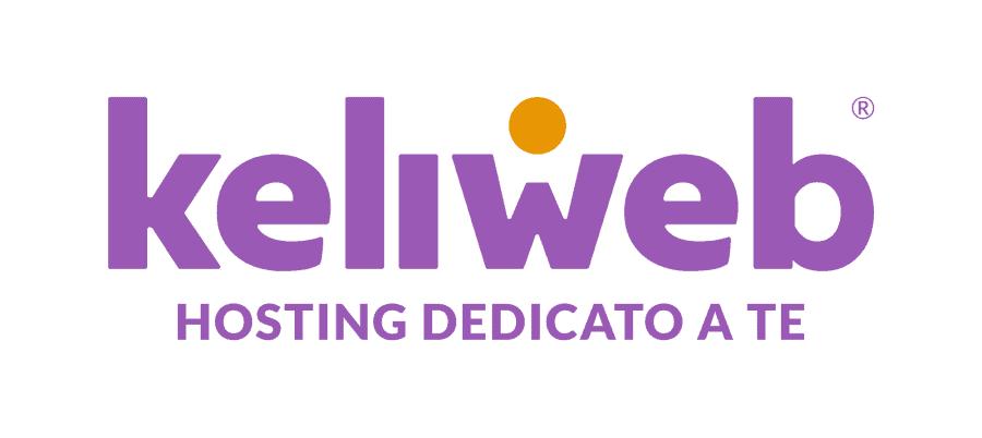 miglior hosting wordpress: keliweb